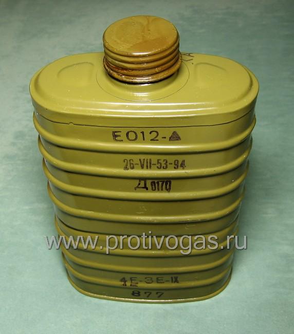 Фильтр военный ЕО-12, фотография 1
