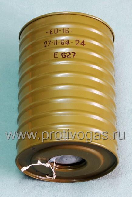 фильтр для противогаза ЕО-16, фотография 1