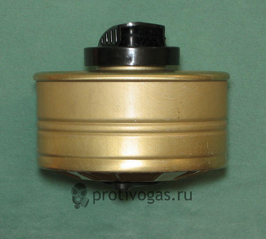 Фильтр КБ-2В для противогаза ПМК-3, фотография 1
