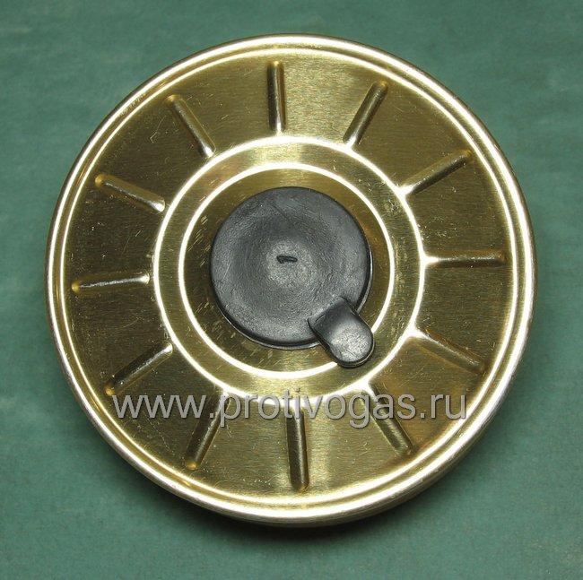 Фильтр КБ-2В для противогаза ПМК-3, фотография 2
