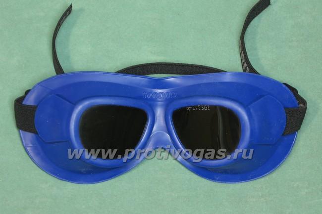 Очки для защиты от лазерного, ультрафиолетового, инфракрасного излучения и яркого света, фотография 1