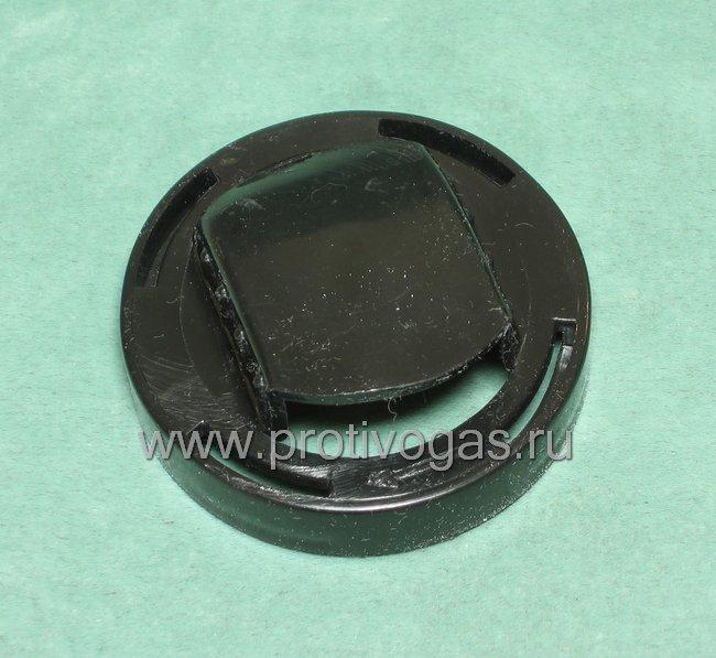 Обтекатель для противогазов ПМК на клапан вдоха, фотография 1