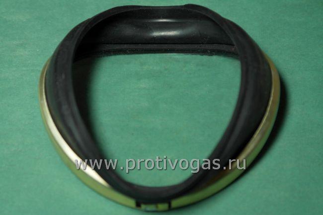 Стекла защитные для противогаза ПМК-3, фотография 2