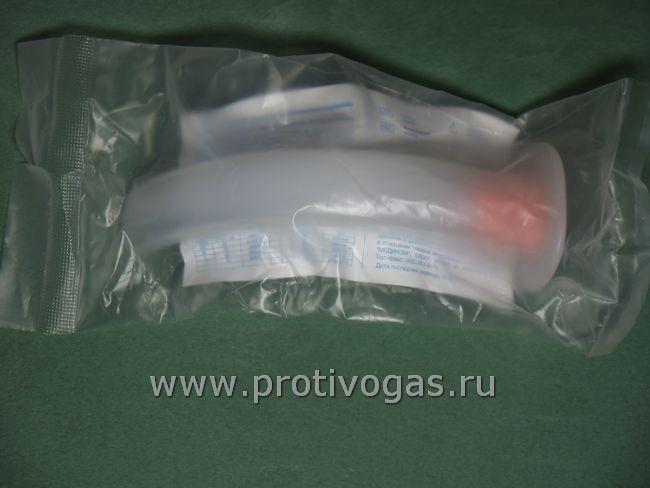 Воздуховоды ротовые (орофарингеальные) по Гведелу для комплектации аварийных аптечек, фотография 2