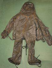Скафандр изорирующий КИХ-5 (защитный костюм)