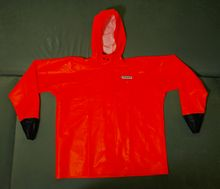 Профессиональный рыбацкий костюм Okean (Ocean), производство Дания, рокан (куртка) с застежкой на молнию и кнопки, буксы (полукомбинезон), размер XXL (2XL) - до 60 размера