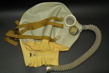 Противогаз ШР2 Шлем для раненных в голову