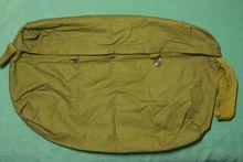 Сумка для химзащитного костюма Л-1 брезентовая