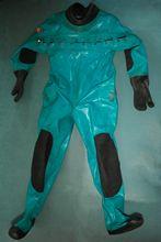Водолазный гидрокостюм (водолазная рубаха, гидрокомбинезон профессиональный)