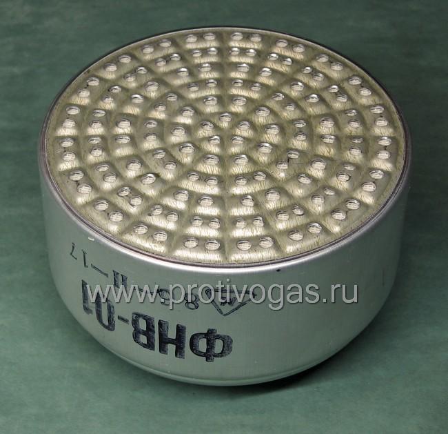 Фильтр противогазный для защиты от психохимческих отравляющих веществ, фотография 2