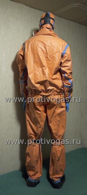 Костюм химзащитный изолирующий Корунд-2, фотография 3