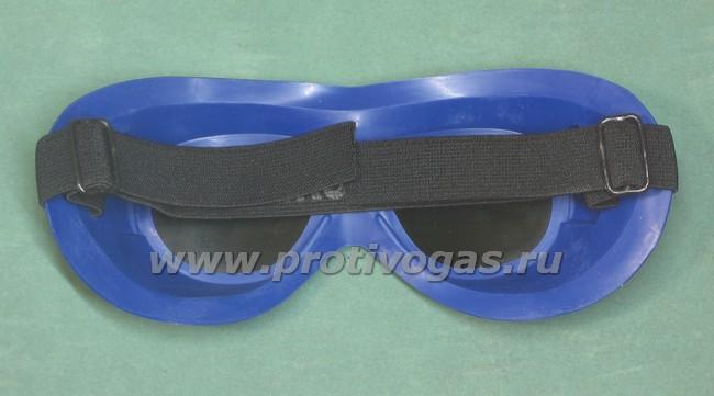 Очки для защиты от лазерного, ультрафиолетового, инфракрасного излучения и яркого света, фотография 2