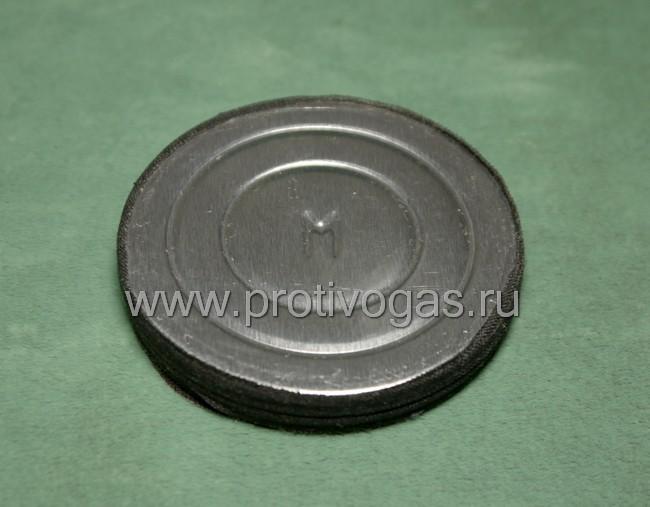 Мембраны для противогазов Нерехта, Хомяк, ШМС, ПМГ-2, фотография 2