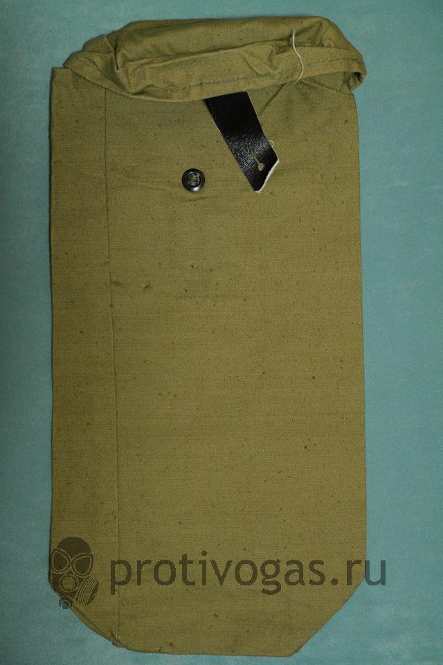 Сумка армейская брезентовая, фотография 1