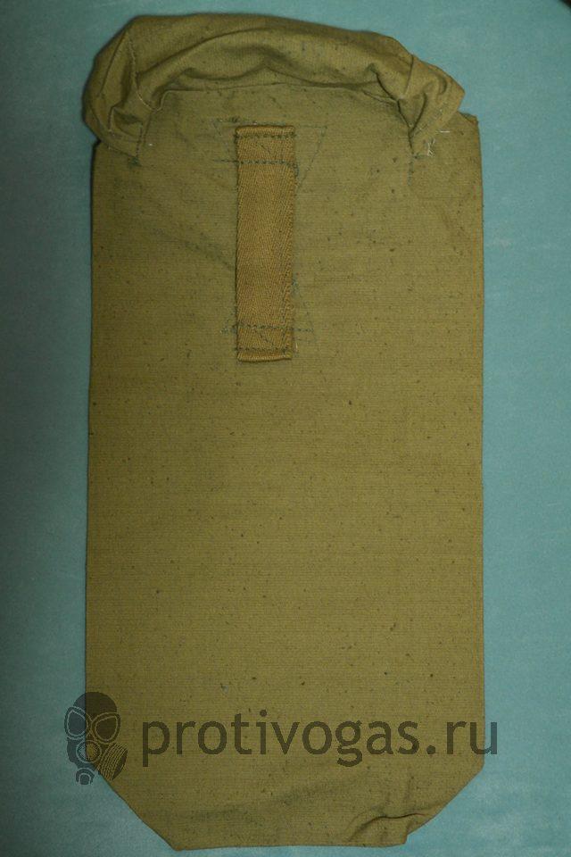 Сумка брезентовая армейская, фотография 2