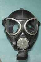 Противогаз ПМК-3, маска